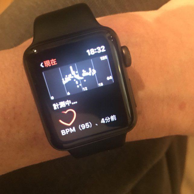 健康管理 iPhone+ Apple Watch